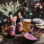 Heineken lanza Cruzcampo Edición limitada Navidad y presenta sus propuestas para fin de año