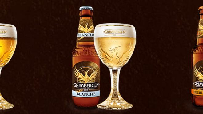 Damm distribuirá la cerveza Grimbergen en España, Andorra y Gibraltar