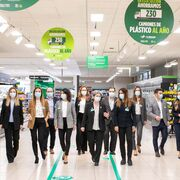 Las 'Tiendas 6.25' de Mercadona: 140 millones para acabar con el plástico