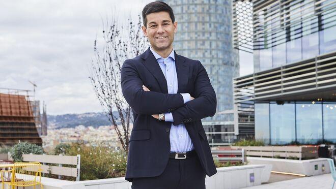Gerardo Mené, nuevo director financiero de Suntory Beverage & Food Iberia