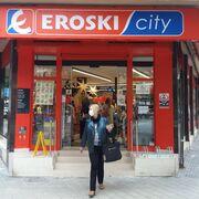 Nuevo Eroski/City en Palma de Mallorca