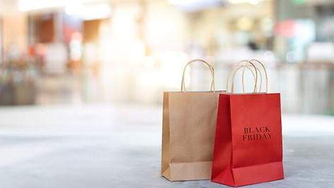 Los españoles recortarán el 36% su gasto en el Black Friday
