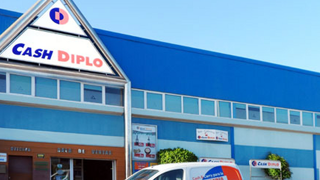 Supersol vende Cashdiplo, su división de cash & carry