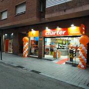 Nuevo supermercado Charter en Hospitalet de Llobregat