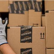 Amazon no da la talla durante la pandemia de coronavirus