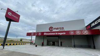 HD Covalco invierte 750.000 euros en reformar el Comerco Cash&Carry de Jaén