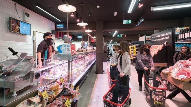 Los españoles, los europeos que más han cambiado sus hábitos de consumo
