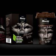 El café Mocay da el salto al canal de alimentación en cápsulas y 'On The Go'