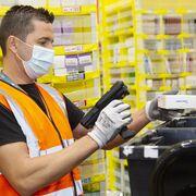 Las pymes disparan su facturación en Amazon: casi 4.000M en el Black Friday