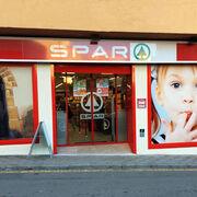 Fragadis reabre un nuevo supermercado Spar en Torredembarra (Tarragona)