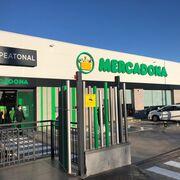 Mercadona estrena supermercado eficiente en Parla (Madrid)