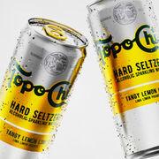 Llega a España 'Topo Chico', la entrada de Coca-Cola en el hard seltzer