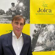Javier López García-Asenjo , nuevo director general de Aceitunas Jolca