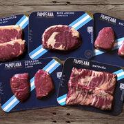 La carne argentina de Pampeana amplía su presencia en España