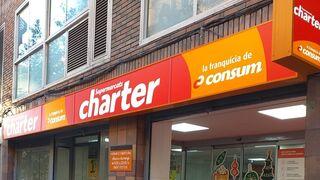 Charter abre su primer supermercado en Tarragona capital