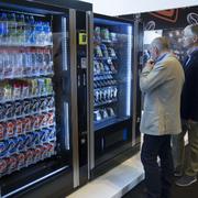 Los profesionales del vending se integran en la CEC