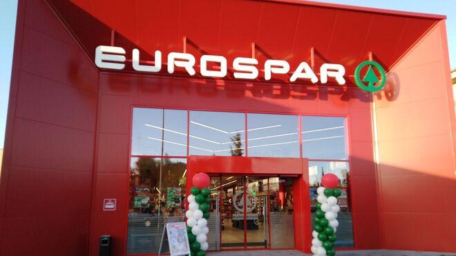 Fragadis estrena su último súper del año: un Eurospar en Montbrió del Camp (Tarragona)