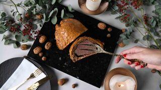 El sector cárnico se reivindica en Navidad