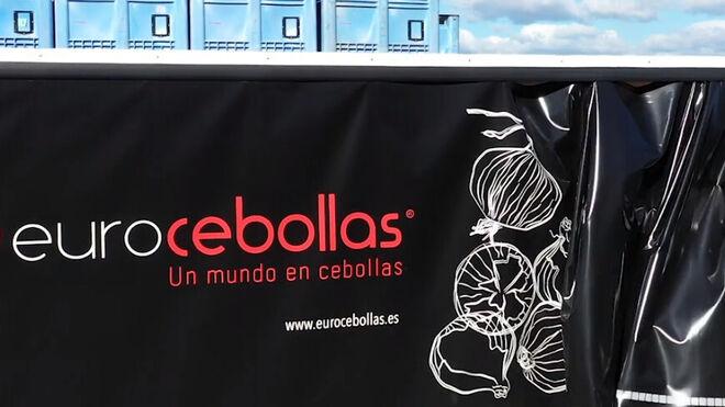 Nazca sigue apostando por la alimentación y entra en el accionariado de Eurocebollas