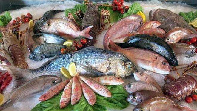 Los productos congelados del mar, entre los más consumidos durante la crisis