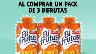 Pans & Company se alía con Pascual para vender su Bifrutas