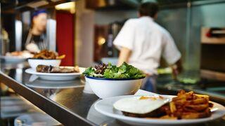 Los restaurantes facturaron más de 25.000M antes de la pandemia