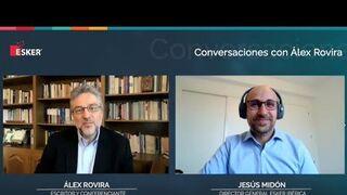 Alex Rovira y Jesús Midón: las personas como eje del cambio