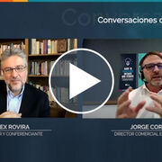 Alex Rovira y Jorge Corona: el humanismo tecnológico