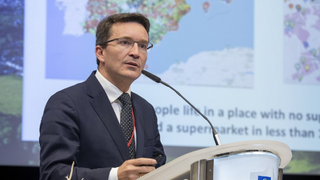 Asedas reivindica en Europa el valor estratégico de la distribución alimentaria