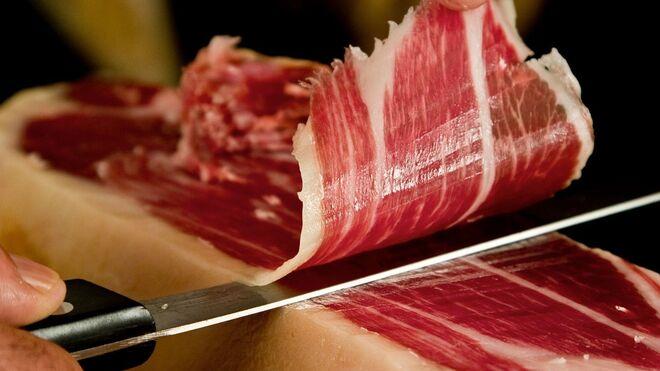 La Interprofesional del Cerdo Ibérico impulsa su internacionalización