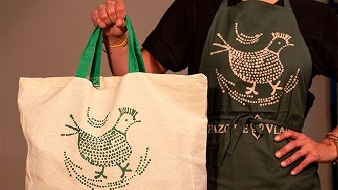 Pazo de Vilane lanza su tienda online
