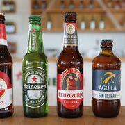Heineken España regala a sus empleados consumiciones en bares por Navidad