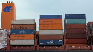El sector agroalimentario, el único que ha elevado sus exportaciones pese a la crisis