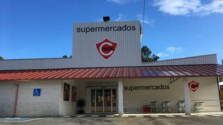 Nuevo supermercado Claudio en O Carballiño (Orense)