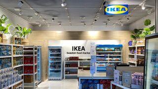 Ikea abre su primer pop-up de comida sueca en Barcelona