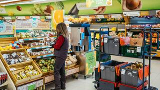 El ecommerce tira del empleo en unas rebajas con menos contrataciones