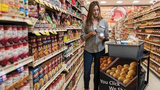 La tecnología, alidada para aumentar la seguridad de los alimentos