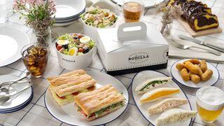 Rodilla se une a Just Eat para repartir sus productos a domicilio