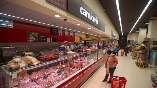 La alimentación se cuela en el 'top' de ingresos del comercio electrónico