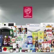 38 innovaciones elegidas Producto del Año en la 21ª edición del Gran Premio a la Innovación