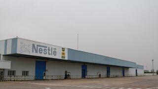 La fábrica de Solís, certificada por su uso responsable del agua