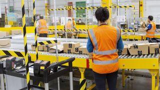 Aprendizaje Automático: la fórmula de Amazon para reducir el embalaje