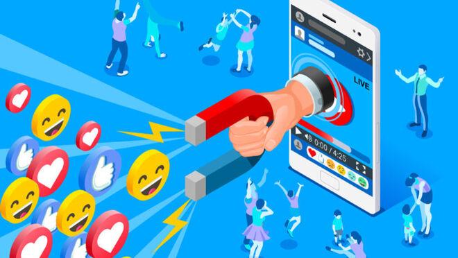 12 tendencias en redes sociales y retail para 2021