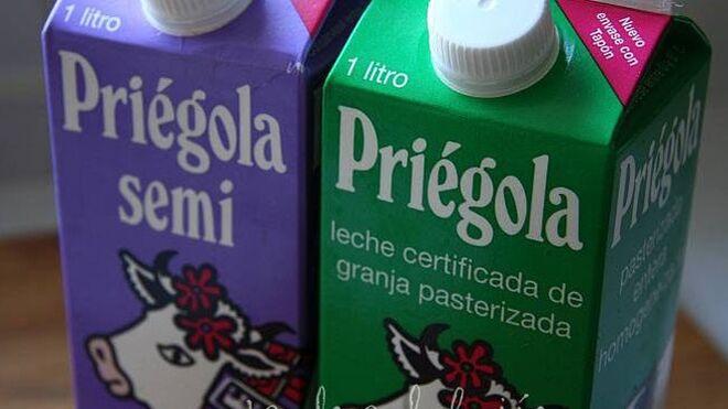 Pascual compra la láctea madrileña Priégola