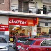 Charter inaugura un nuevo supermercado en Valencia capital