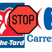 El Gobierno francés insiste: Carrefour no se vende a Couche-Tard