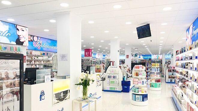 Grupo Recio cierra 2020 con una reordenación societaria y 5 nuevas Perfumerías Avenida