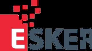 Esker elevó sus ventas el 14% en el primer trimestre de 2021
