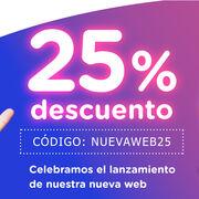 ¡¡Misue Retail actualiza su E-commerce con un descuento increíble!!