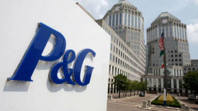 P&G elevó sus ventas el 8% en su segundo trimestre fiscal